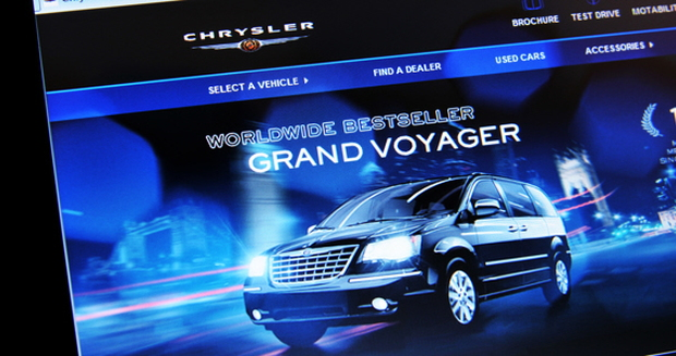 Auto  Manufacturer  Websites:  Shopping  Tools  Boost  Consumer  Satisfaction
