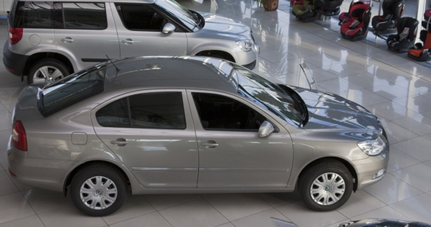 65%  of  Consumers  Believe  U.S.  Car  Dealerships  are  Unethical