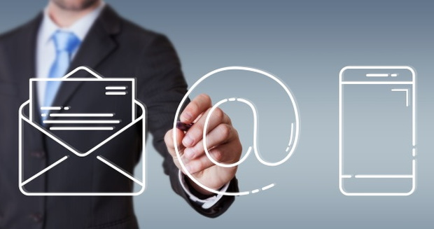 Finding Ways to Make Direct Mail New Again