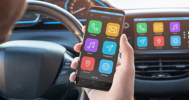 How Car Buyers that are Satisfied with Vehicle Technology Help Your Dealership - Banner