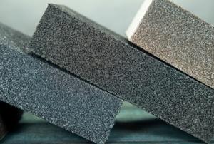 sanding block sponges