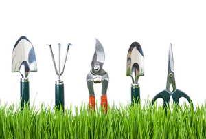 Gardening(XL)