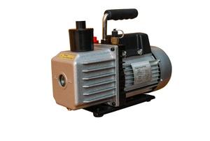 An air pump on a white background.