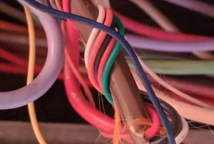 miscellaneous wires