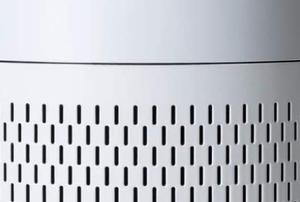 noma dehumidifier close up