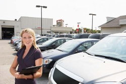 Auto Financing after Bankruptcy