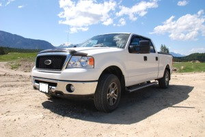 How to Buy a Truck after Bankruptcy