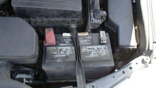 toyota camry 2007 2011 how to disable alarm camryforums. Black Bedroom Furniture Sets. Home Design Ideas