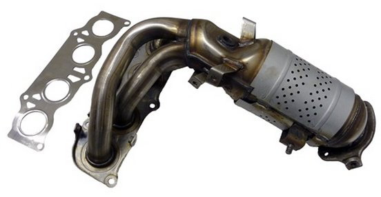 You Can Check Out The Catalyst Efficiency Of Catalytic Converters: 2001 Toyota Camry Le Catalytic Converter At Woreks.co