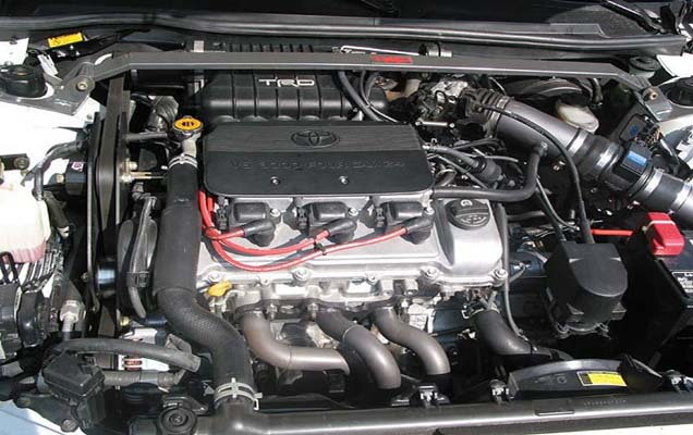 Toyota Camry 1997-2011 Performance Modifications | Camryforums