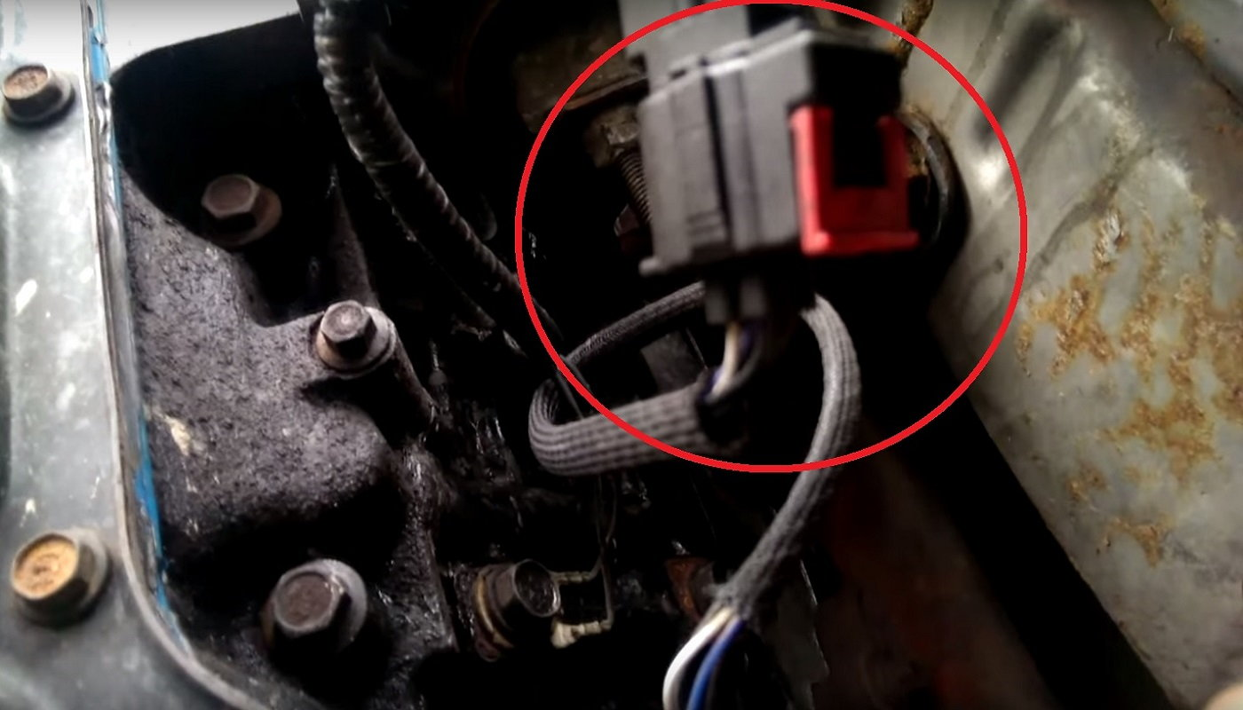 Jeep Grand Cherokee Wj 1999 To 2004 How To Replace Oxygen