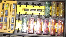 fuselead 90505 jeep cherokee 1997 2001 fuse box diagram cherokeeforum 1997 jeep grand cherokee fuse box at edmiracle.co
