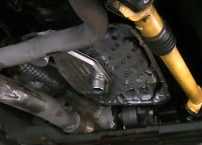 how to add transmission fluid jeep grand cherokee