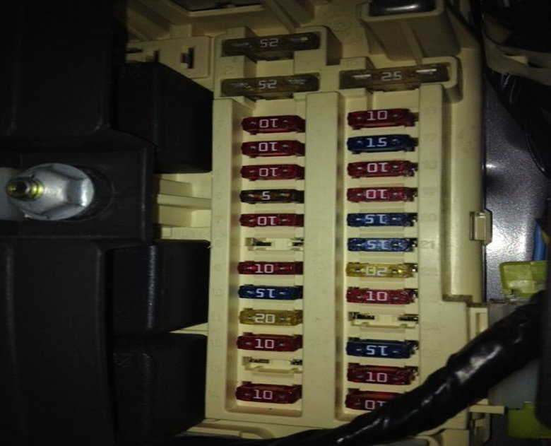 AAAAAAAAug 28 Fuse Box 07 91425 jeep grand cherokee wj 1999 to 2004 fuse box diagram cherokeeforum Automotive Fuse Box Holder at creativeand.co