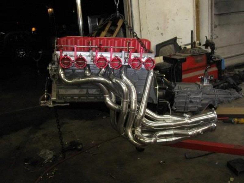 Jeep Cherokee Xj Body Kit >> Jeep Cherokee 1984 to 2001 Engine Performance Modifications - Cherokeeforum