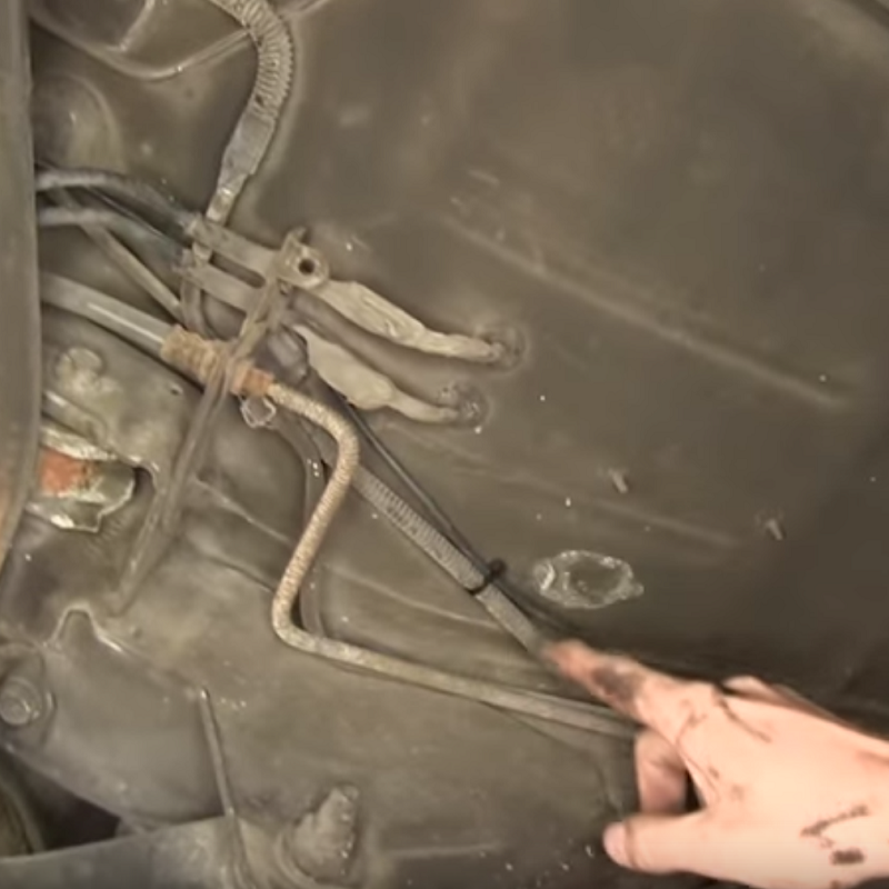 Jeep Grand Cherokee Zj 1993 To 1998 How To Install Trailer Wiring Harness