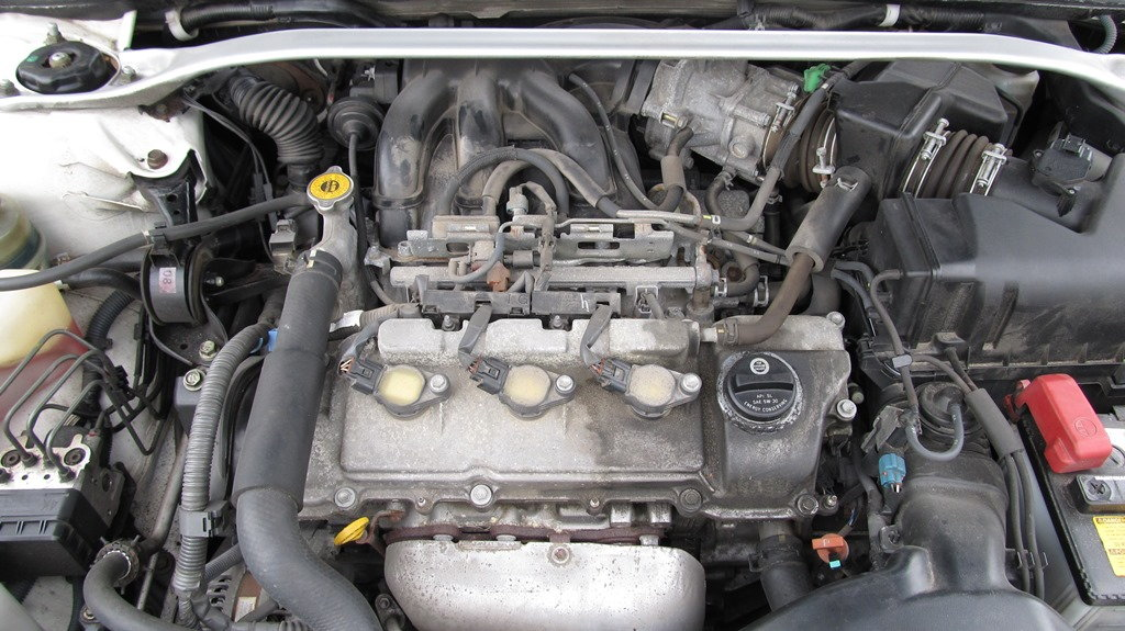 Lexus Es Rx How To Replace Ignition Coils Clublexusrhclublexus: 2007 Highlander Engine Starter Location At Taesk.com