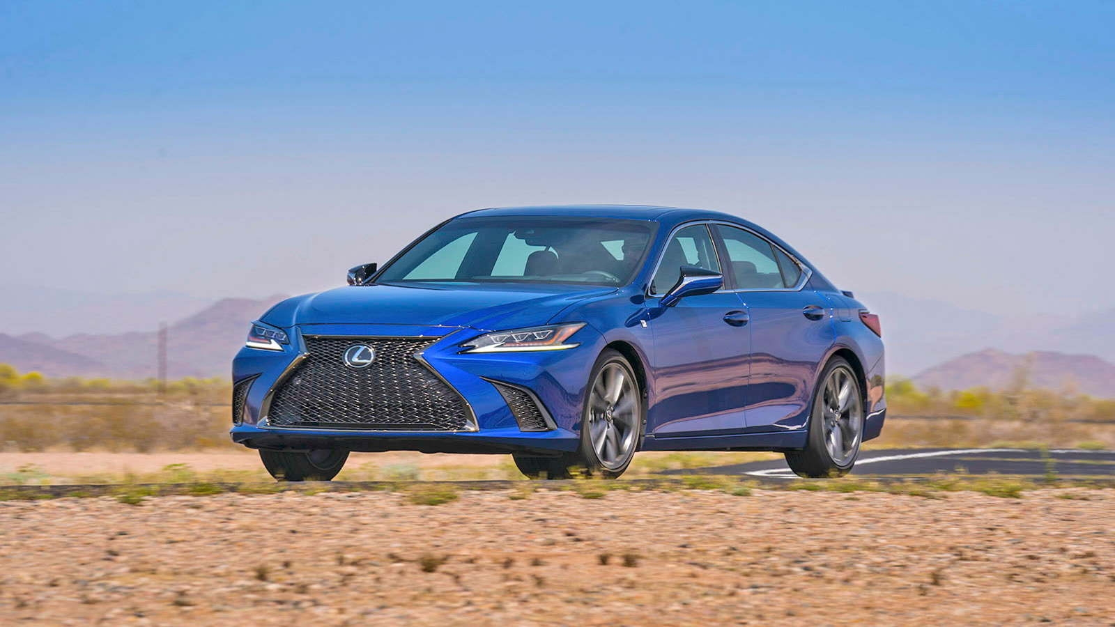 Why Lexus Won't Offer a Sub-$30,000 Vehicle