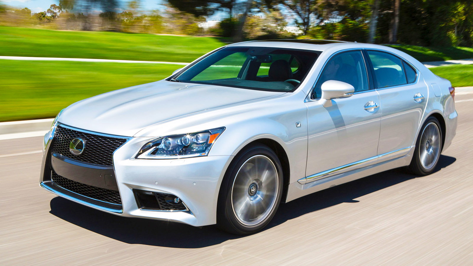 Top 7 Fastest Cars From Lexus - Clublexus