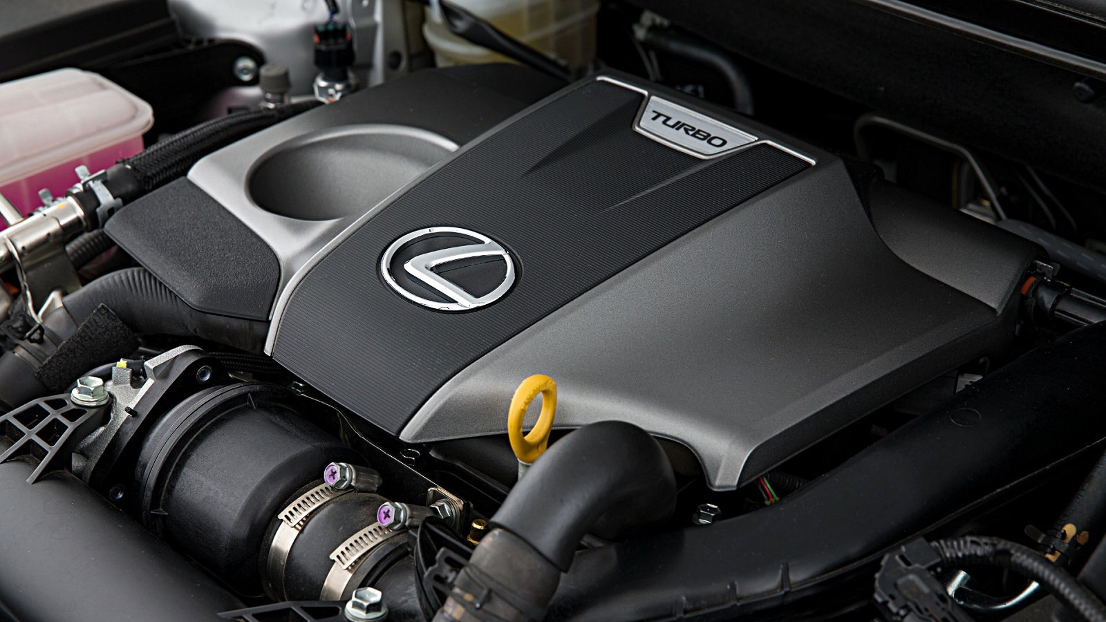 Lexus The 7 Best Engines Of All Time