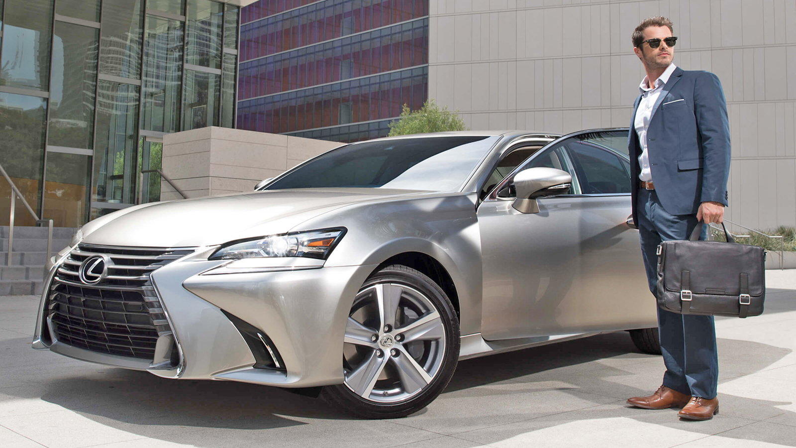 Lexus has a Credit Card and Here's Why It's Different