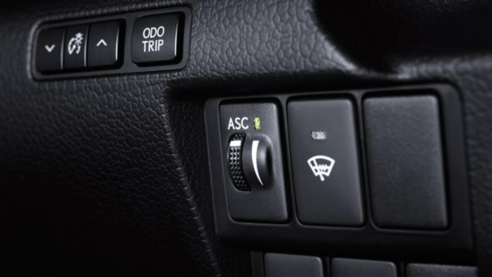 NX Crossover Will Rock a New Black Line Come Chicago Auto Show