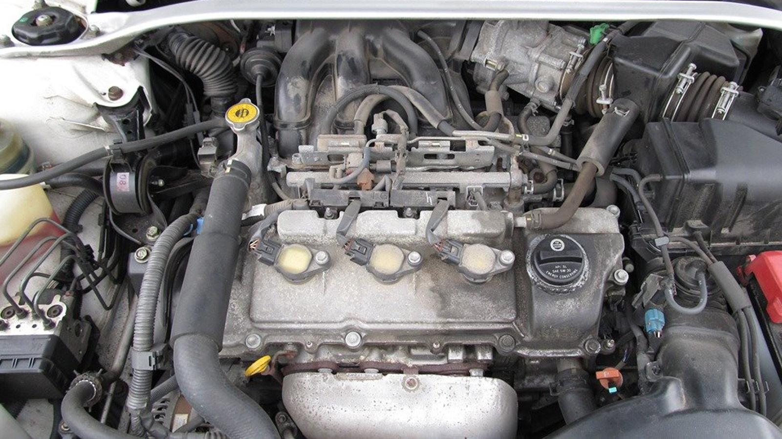 Lexus ES RX: How to Replace Ignition Coils | ClublexusClubLexus