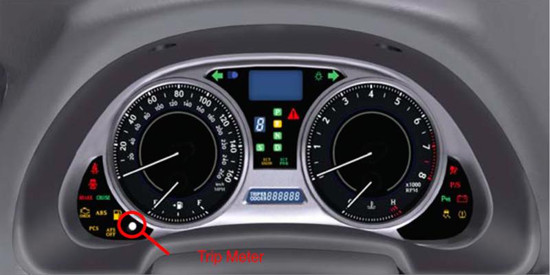 Lexus IS How to Disable Seat Belt Alarm | Clublexus