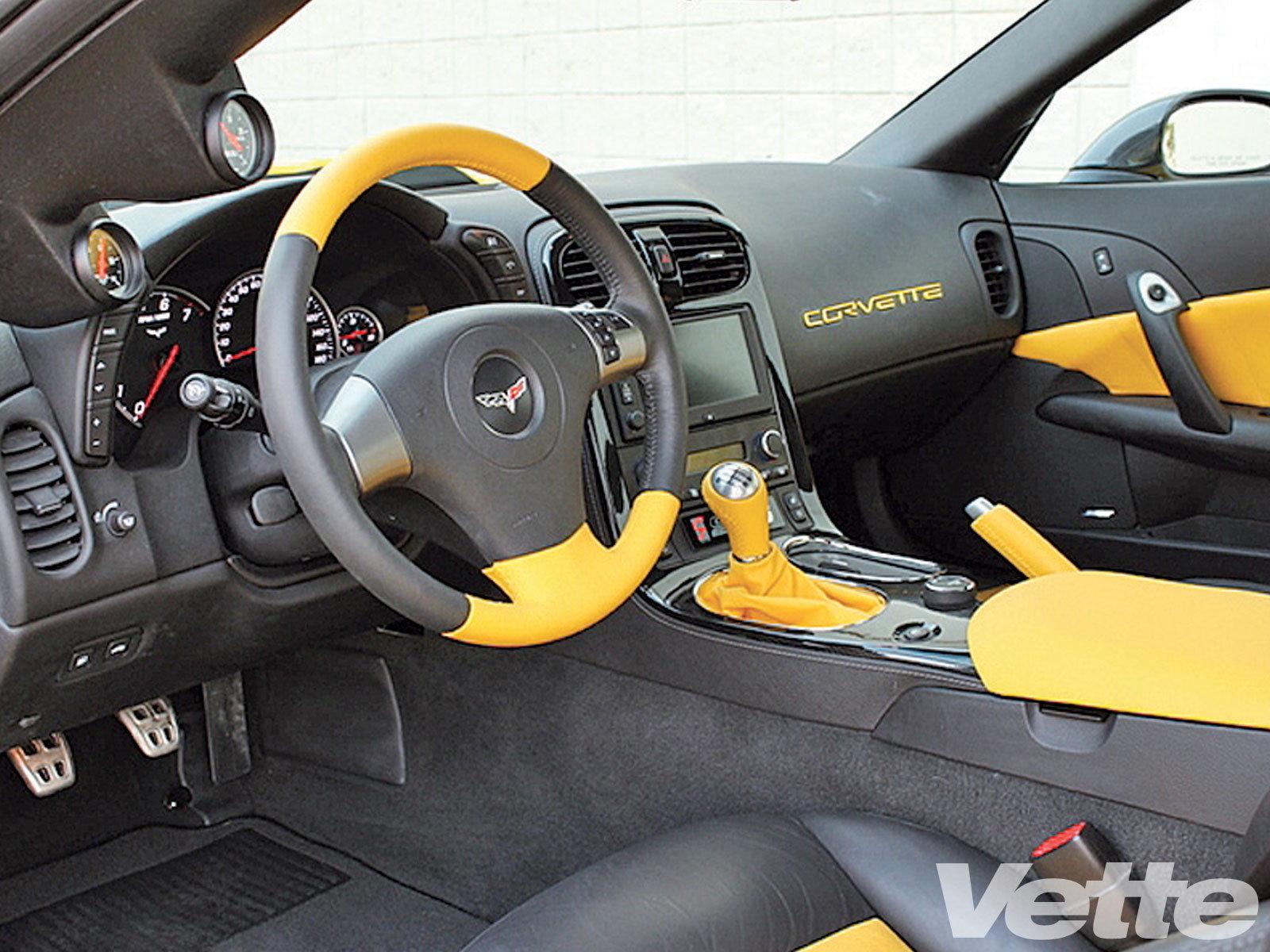Corvette How to Make Corvette a Show Car - Corvetteforum