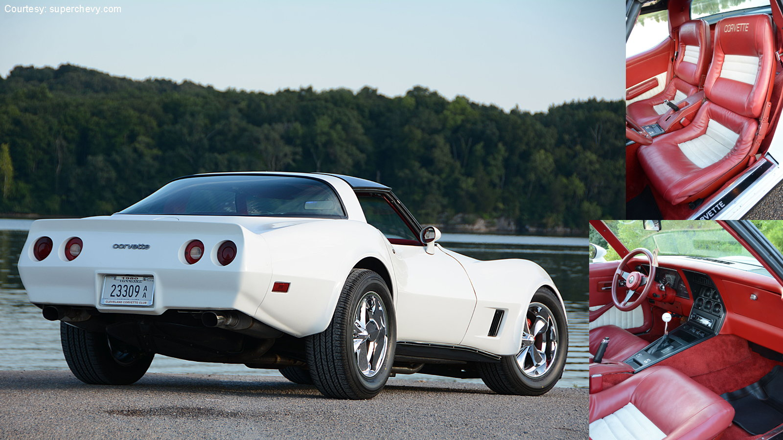 1980 Vette Gets the LS Treatment