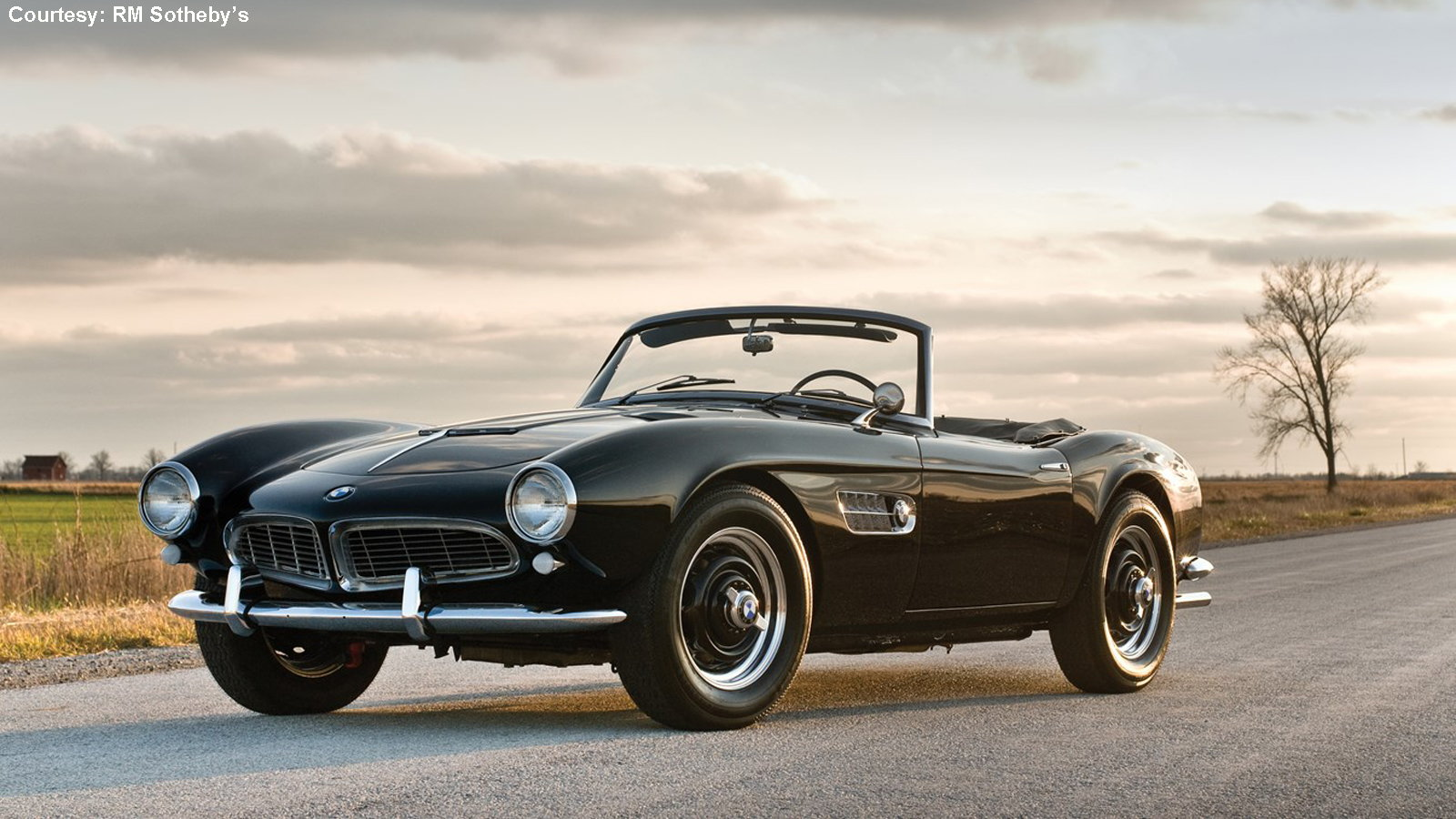 Corvette Year-By-Year Comparo: 1959