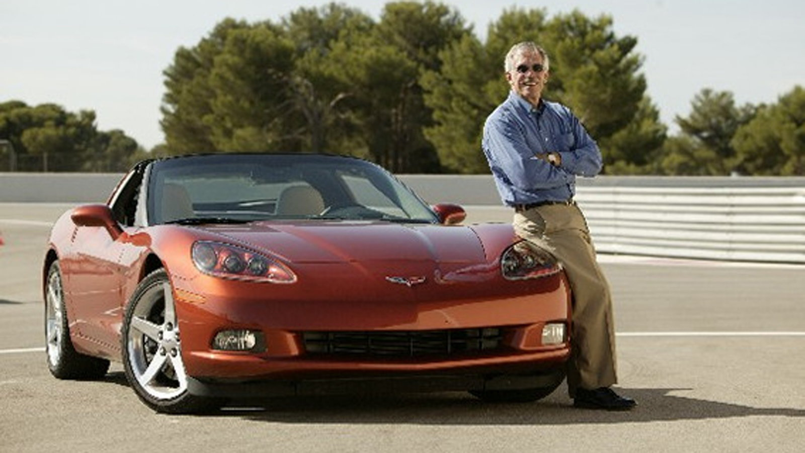 David C Hill Corvettes Third Chief Engineer