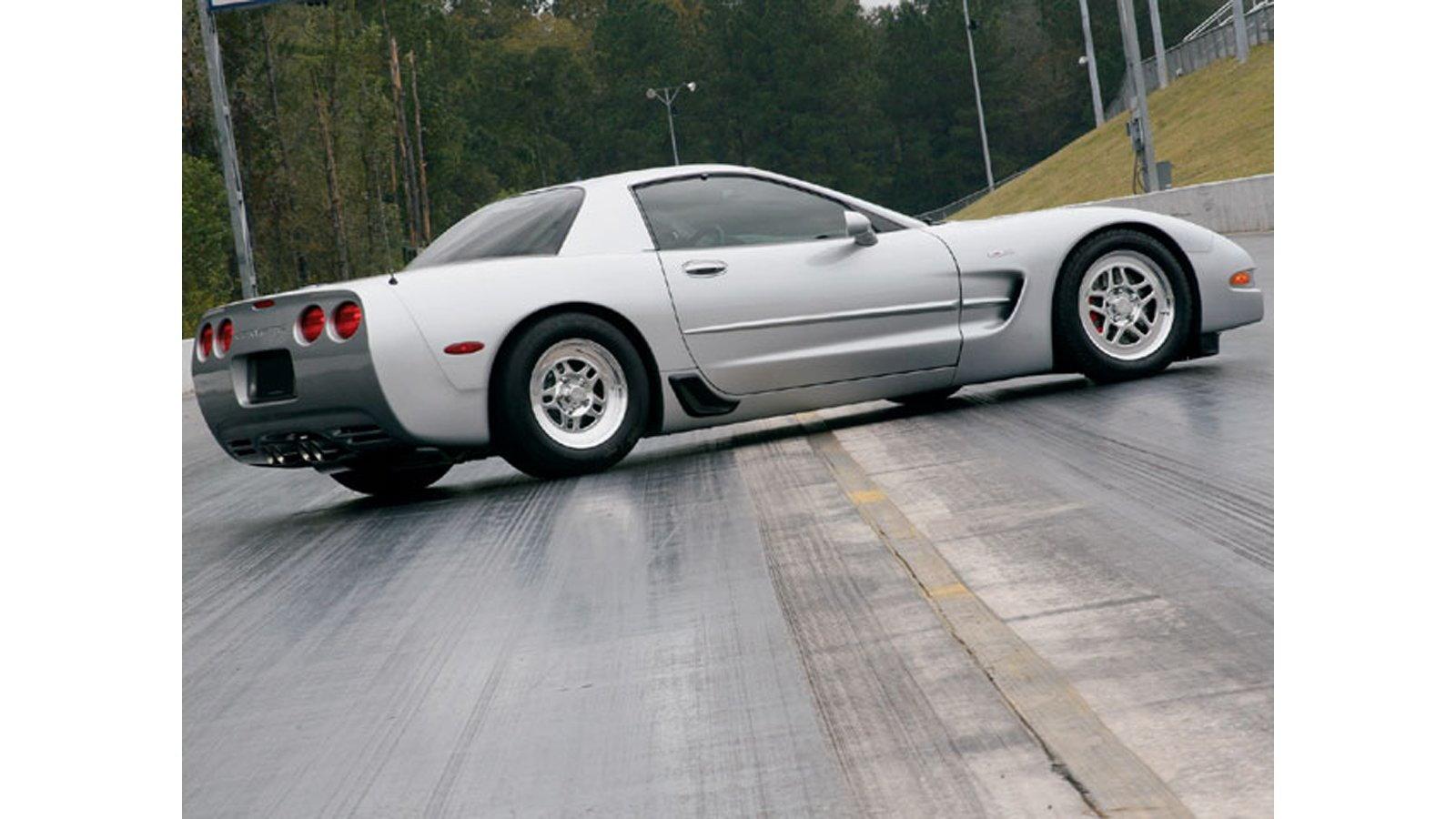 2004 C5 Corvette Z06