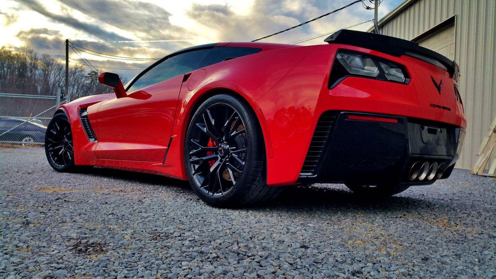 5 Cars Corvette Owners Dislike the Most