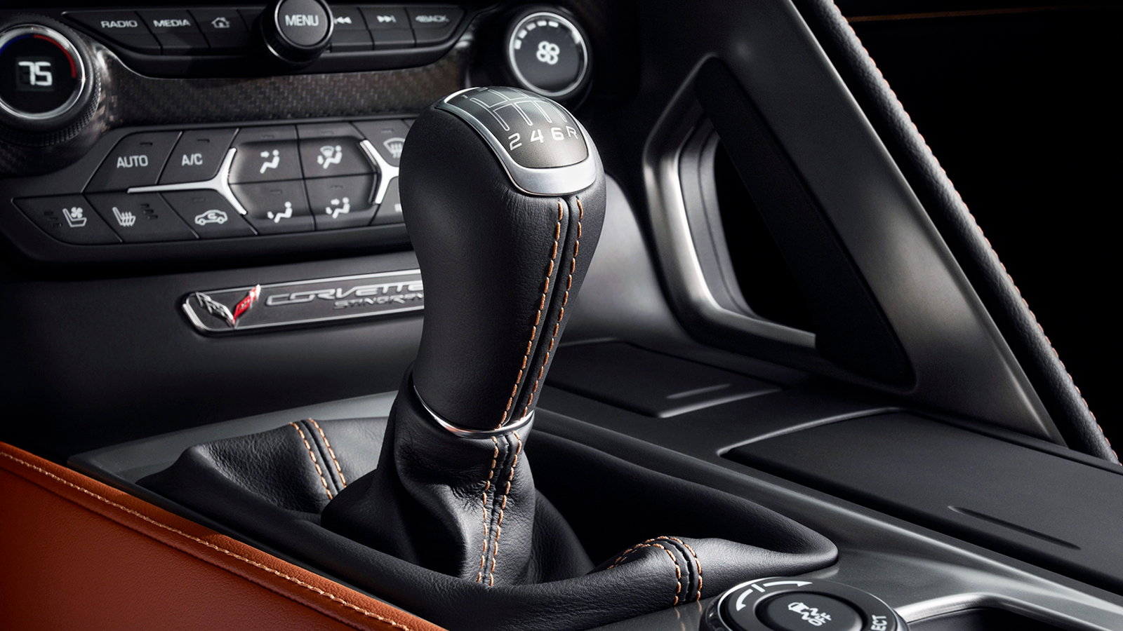 Choose a Manual Transmission