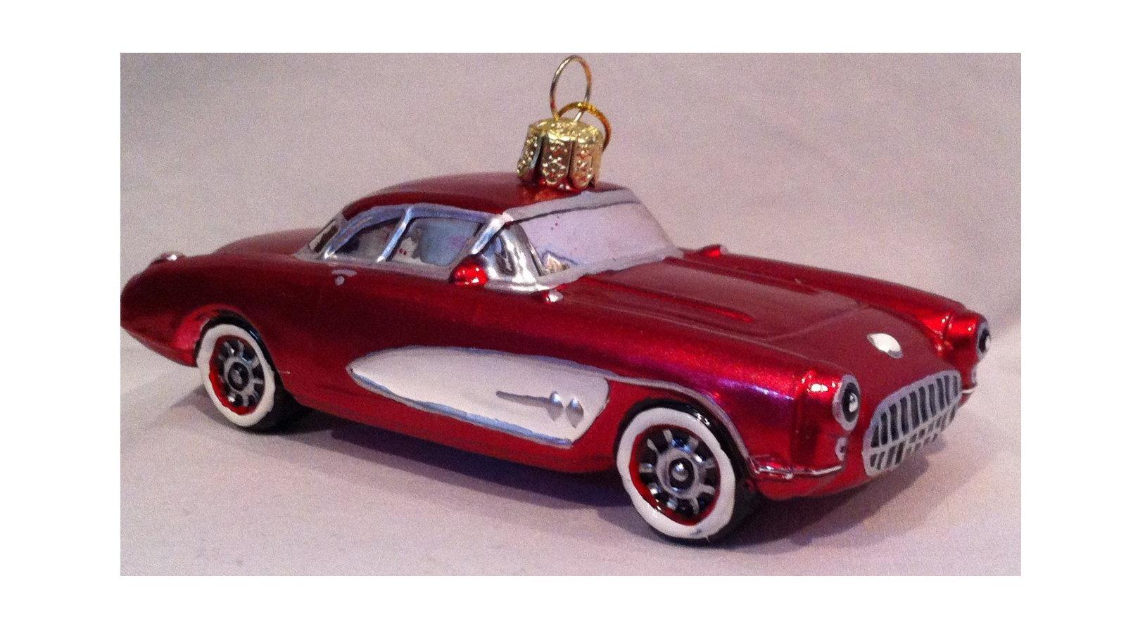 1957 Glass Classic