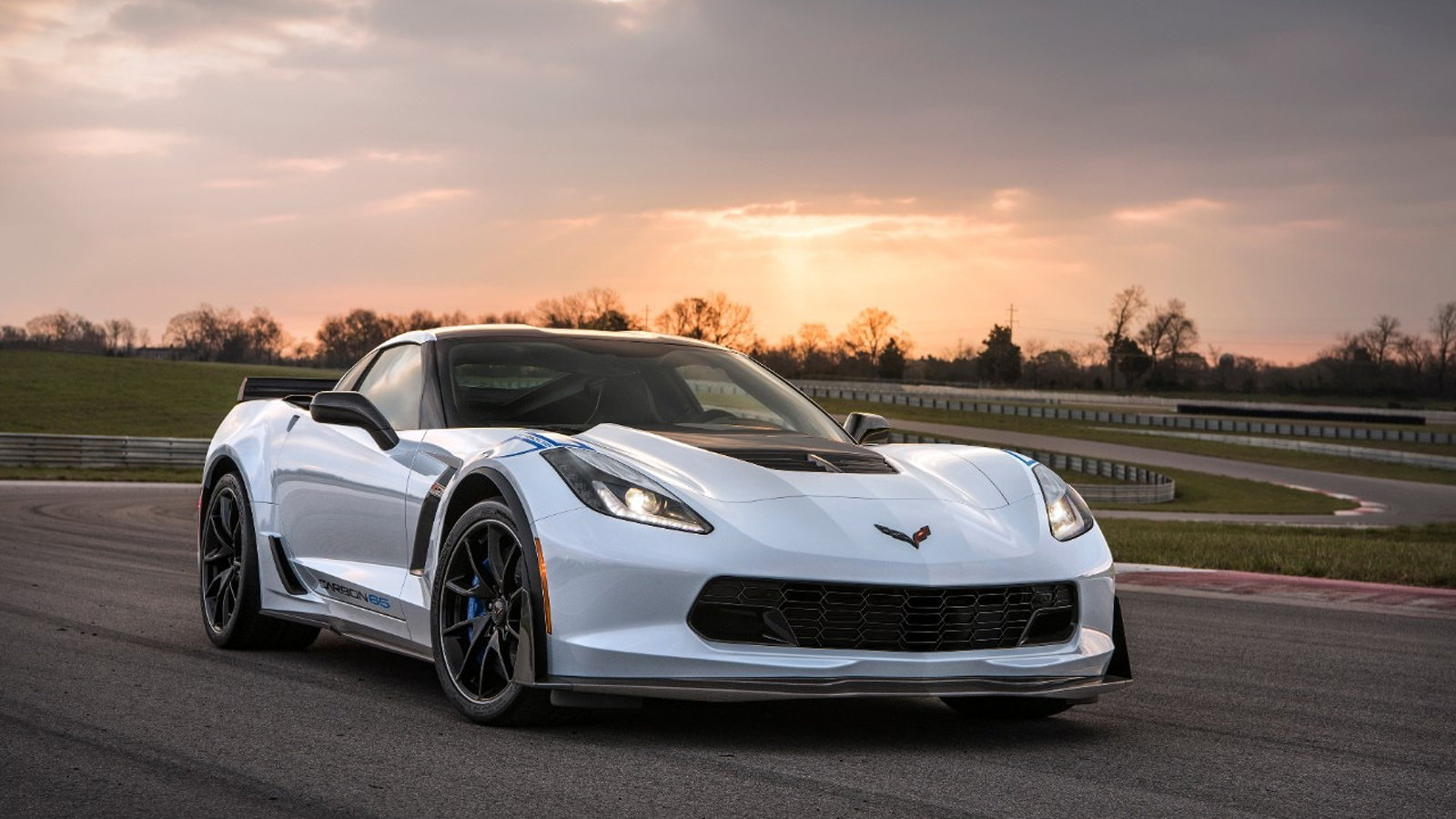 Best Corvettes SEMA 2018