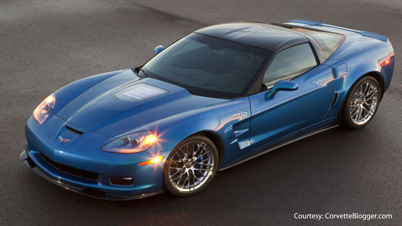 The Most Expensive Corvette Ever Produced