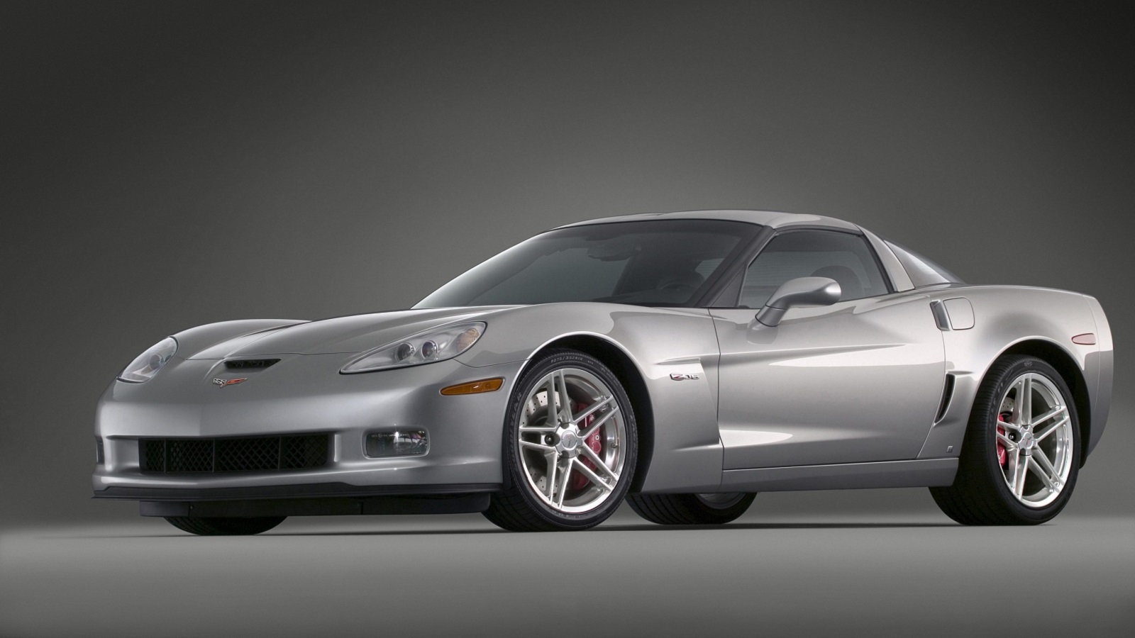 C6 Corvette Styling Changes over the Years