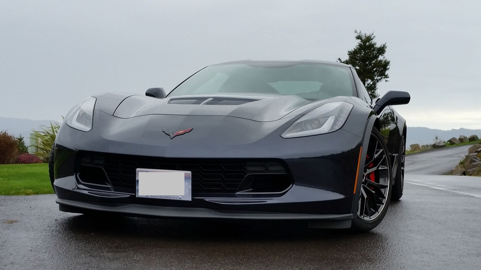 5. Corvettes are reliable sports cars
