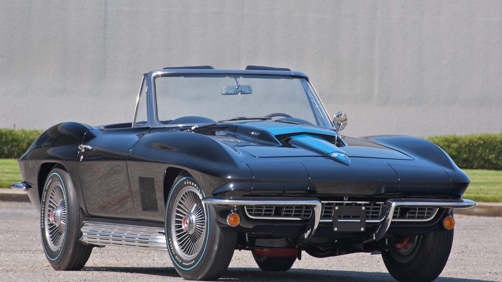 1967 Chevrolet Corvette L-88