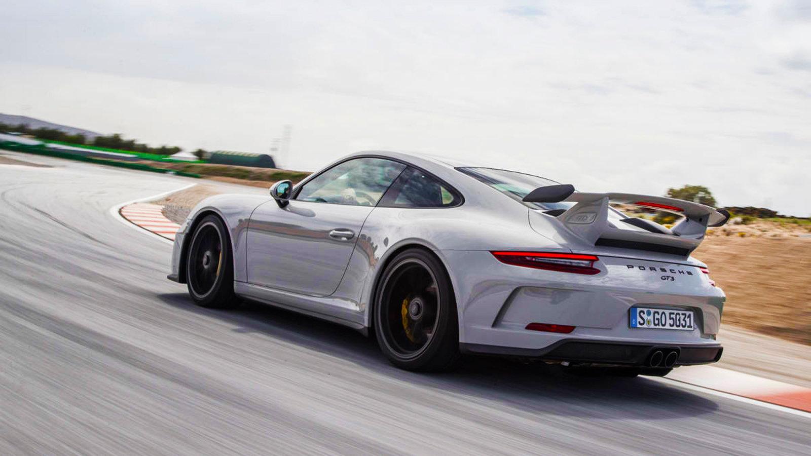 ZR1 911 GT3