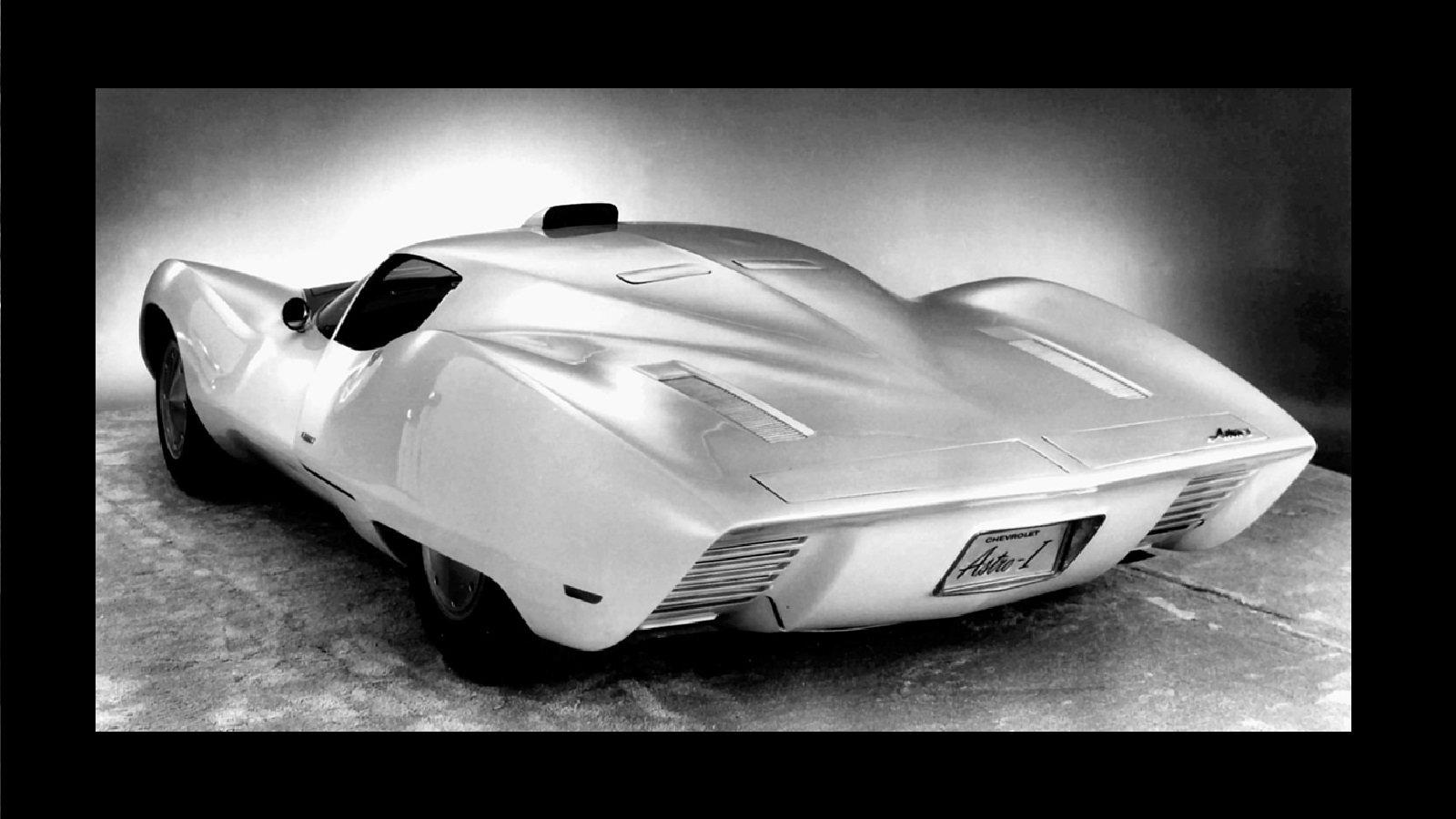 1967 Astro-I