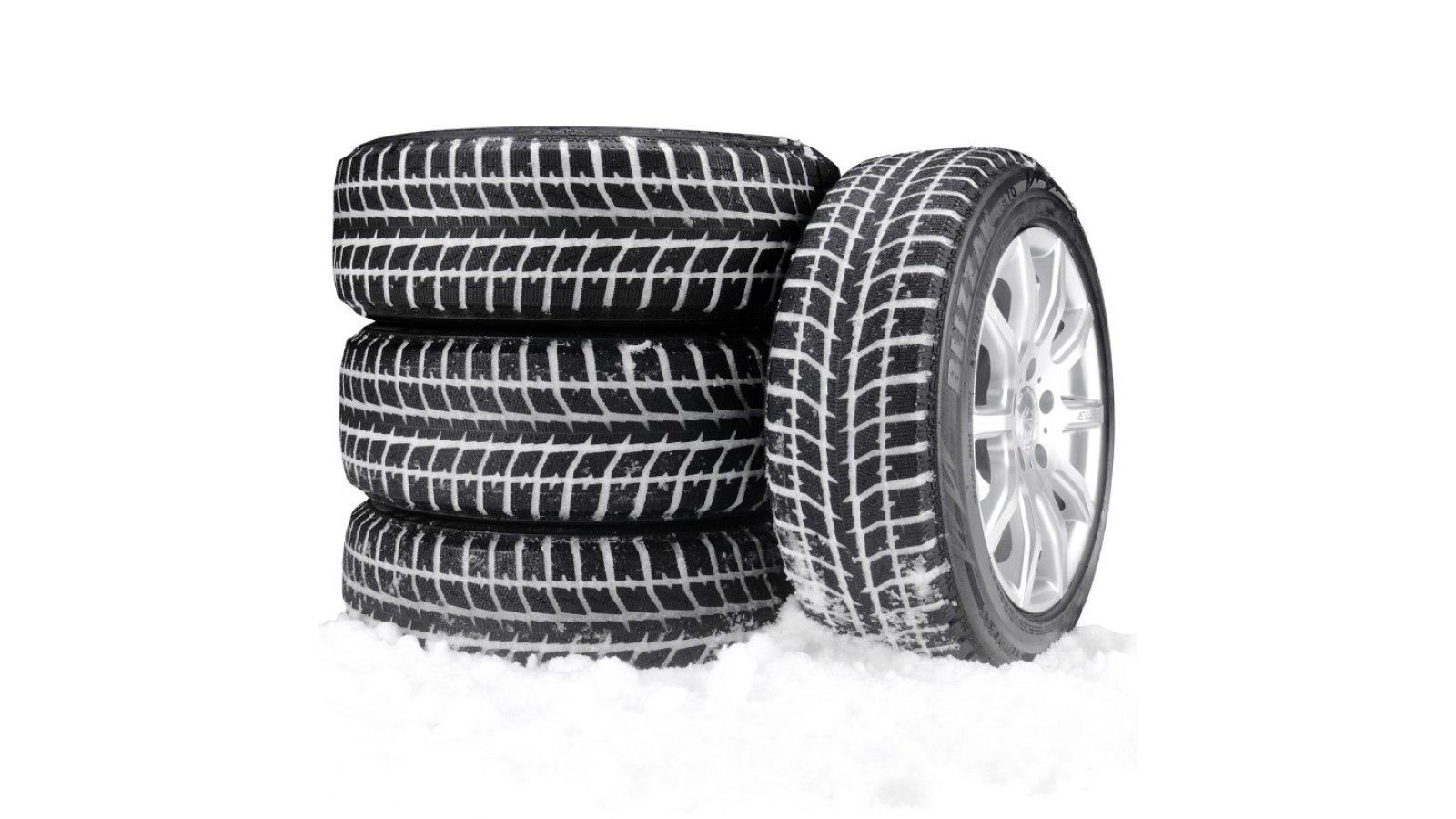 Wheel and Tire Packages Are Your Friend