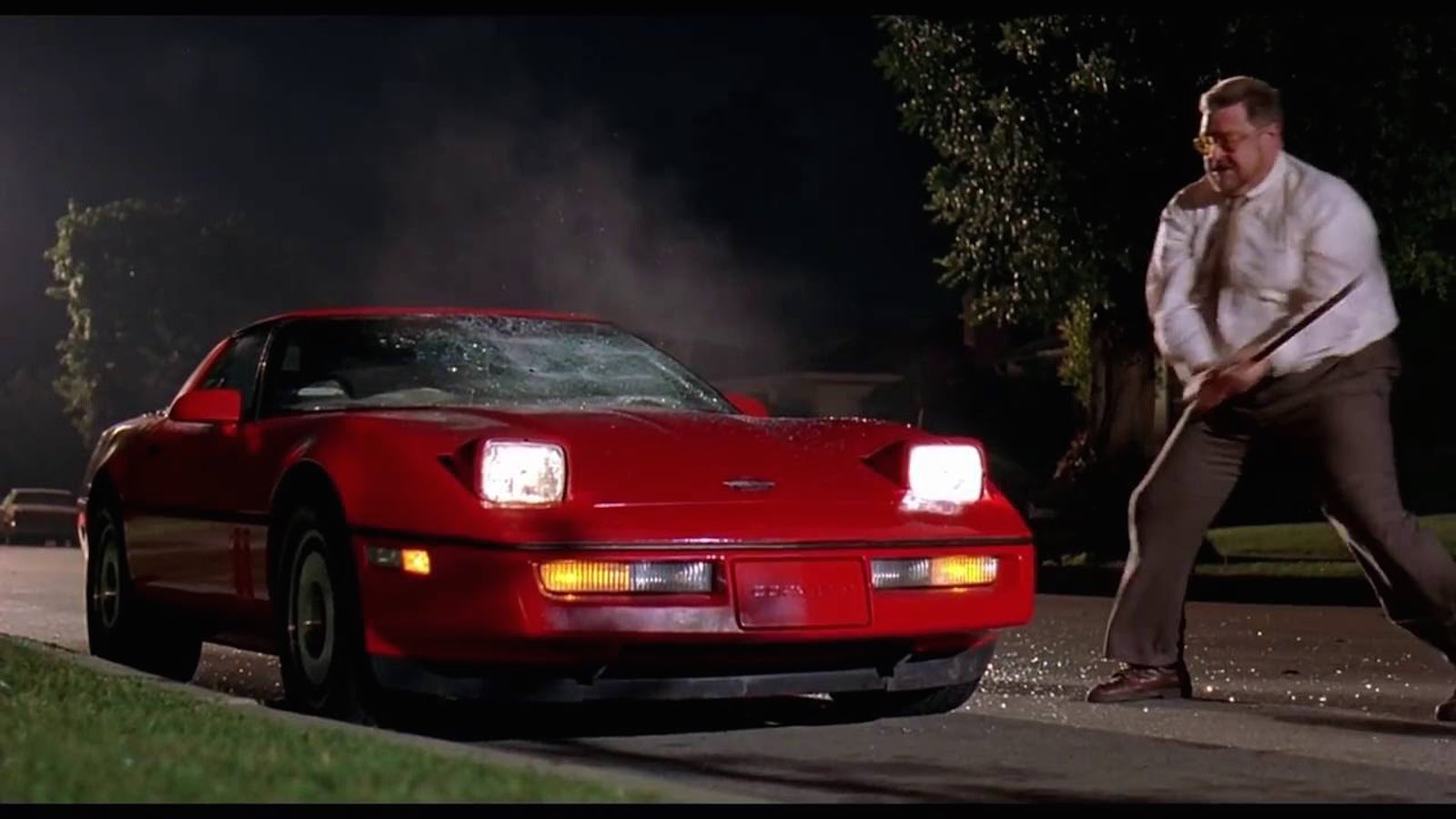 5 Movies that Featured the Corvette