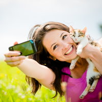 Smart phones and pet ownership