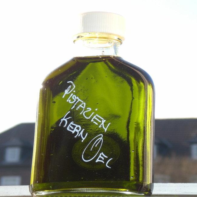 pistachio oil