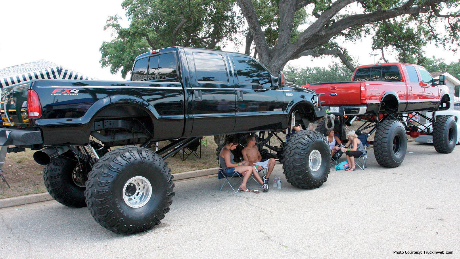 10 Problems With Driving A Lifted Truck Dodgeforum