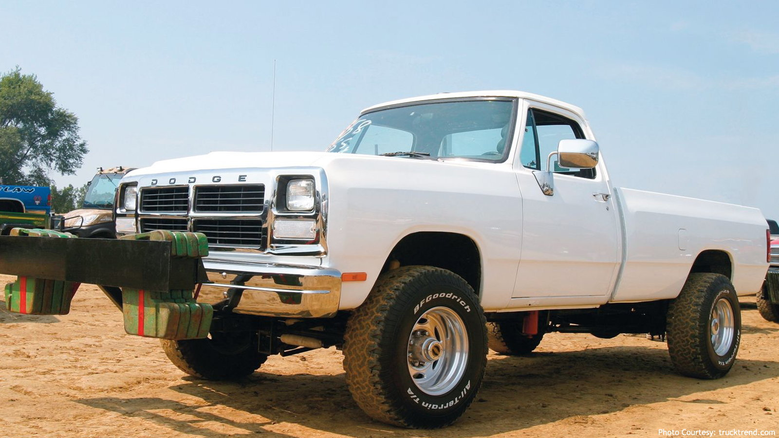 10 Dodge Diesel Truck Facts Dodgeforum