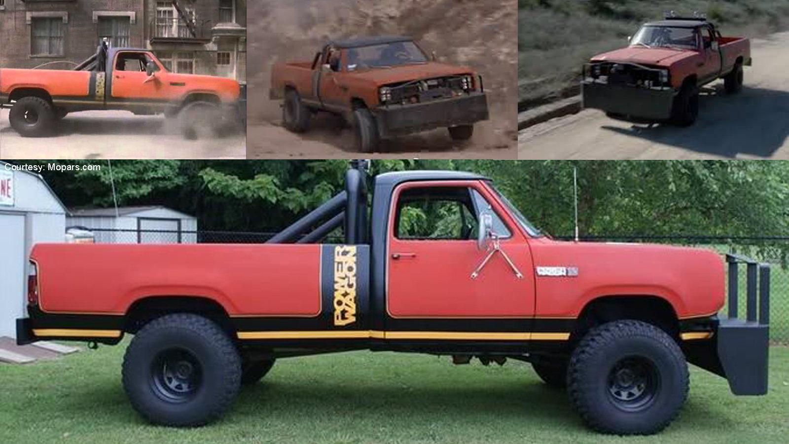 What S Your Favorite Dodge Ram Movie Dodgeforum